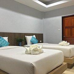 Отель Tonsai Bay Resort 3* Улучшенный номер с различными типами кроватей фото 2