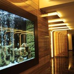 Отель Ozgur Bey Spa интерьер отеля