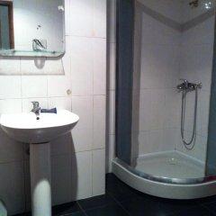 Отель Guest House on Zaryan 136 Ереван ванная