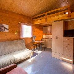 Отель Atrium - Domki Letniskowe комната для гостей