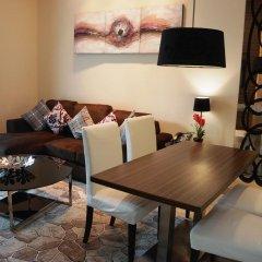 One to One Clover Hotel & Suites 3* Люкс с 2 отдельными кроватями фото 4