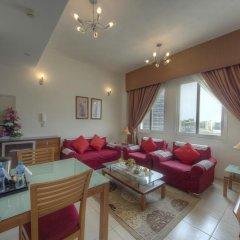 La villa Najd Hotel Apartments комната для гостей фото 9
