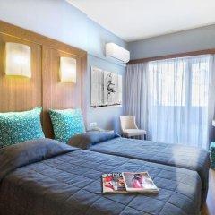 Hermes Hotel 3* Номер категории Эконом с различными типами кроватей
