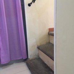 Отель B&B Fior di Firenze 3* Стандартный номер с различными типами кроватей фото 10