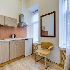 Hotel 5 Sezonov 3* Номер Делюкс с различными типами кроватей фото 19