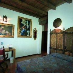 Отель Castello Di Pavone Стандартный номер с разными типами кроватей фото 3