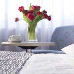 Sachsenpark-Hotel 4* Стандартный номер с различными типами кроватей фото 10