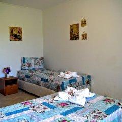 Отель Villa Gioia del Sole Болгария, Балчик - отзывы, цены и фото номеров - забронировать отель Villa Gioia del Sole онлайн комната для гостей фото 2