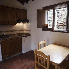 Отель EcoTara Canary Islands Eco-Villa Retreat в номере фото 2