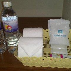 Отель TN Guesthouse ванная