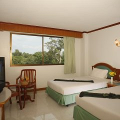 Отель BOONSIAM 3* Улучшенный номер фото 2