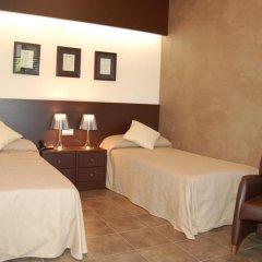 Отель Font Salada Испания, Олива - отзывы, цены и фото номеров - забронировать отель Font Salada онлайн комната для гостей фото 2