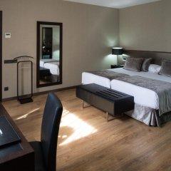 Отель Catalonia Avinyó 3* Улучшенный номер с различными типами кроватей фото 4