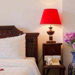 Отель Hanoi 3B 3* Номер Делюкс фото 6