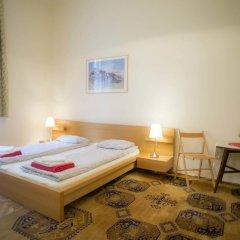 Апартаменты Apartment Charles Будапешт комната для гостей фото 2