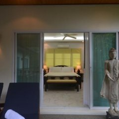 Отель Samakke Villa сауна