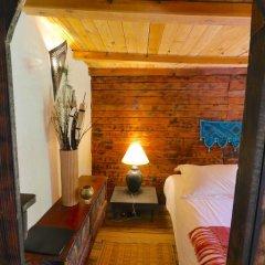Отель Ecolodge Bab El Oued Maroc Oasis комната для гостей фото 4