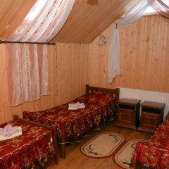 Гостиница Villa Milena 3* Стандартный номер с различными типами кроватей (общая ванная комната)