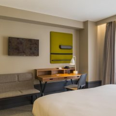 Hotel Des Artistes 3* Номер Комфорт с различными типами кроватей фото 5