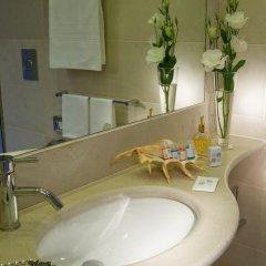 Отель Isola Sacra Rome Airport 4* Стандартный номер с различными типами кроватей фото 6