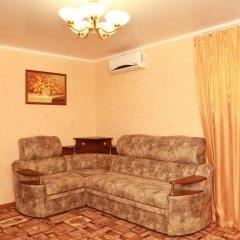 Мини-Отель Гостинный Двор Визит Люкс с разными типами кроватей фото 2
