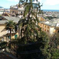 Отель Appartamento Barnabiti Генуя балкон