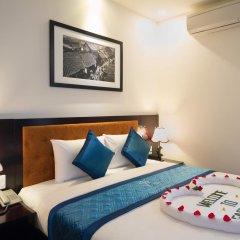 Pearl River Hoi An Hotel & Spa 3* Улучшенный номер с различными типами кроватей фото 2