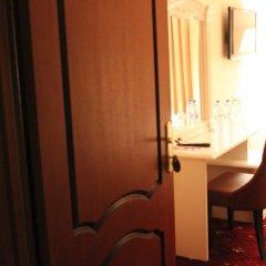 Гостиница Леонарт 3* Номер Комфорт с двуспальной кроватью фото 3