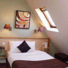 Отель Corona Rodier 3* Стандартный номер с различными типами кроватей фото 5