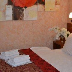 Shellman Apart Hotel Стандартный номер двуспальная кровать фото 9