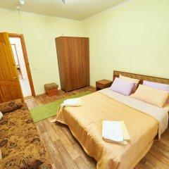 Гостевой Дом Снежный Барс комната для гостей фото 3