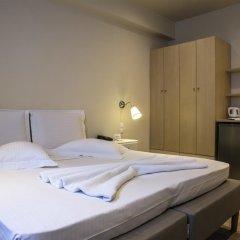 Отель Piraeus Dream комната для гостей фото 4