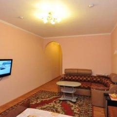 Гостиница Crown интерьер отеля фото 2
