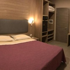 Hotel Smeraldo 3* Стандартный номер фото 20