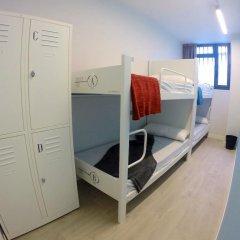 Отель Room018bcn удобства в номере фото 2