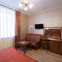 Гостиница Регина 3* Полулюкс с различными типами кроватей фото 9