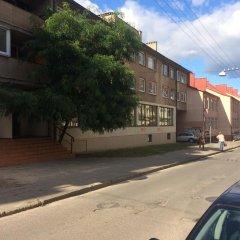 Отель Raugyklos Apartamentai Апартаменты