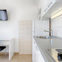 Отель Adriatic Queen Villa 4* Апартаменты с различными типами кроватей фото 9