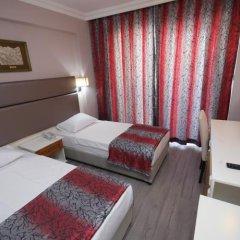 Mehtap Family Hotel комната для гостей