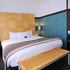 Отель Mercure La Sorbonne Париж комната для гостей фото 8