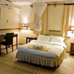 Отель Lake Kariba Inns 3* Стандартный номер с различными типами кроватей