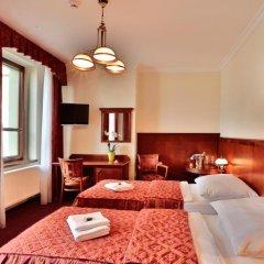Arkada Hotel Praha 4* Стандартный номер фото 4