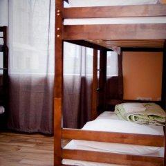 Гостиница Potter Globus Кровать в мужском общем номере с двухъярусной кроватью фото 8