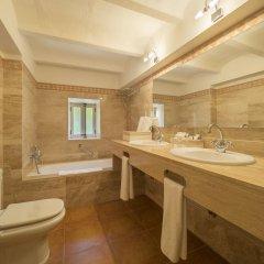 Отель Protur Residencia Son Floriana 3* Стандартный номер с различными типами кроватей фото 6