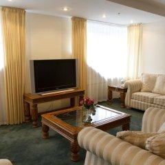 Отель Sarunas комната для гостей фото 5