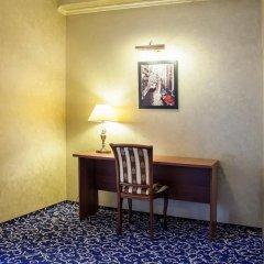 Гостиничный комплекс Сосновый бор Номер Комфорт с различными типами кроватей фото 9