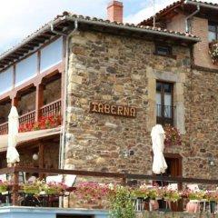 Отель Viviendas Rurales PeÑa Sagra Тресвисо помещение для мероприятий