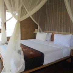 Отель Biyukukung Suite & Spa 4* Коттедж с различными типами кроватей фото 7