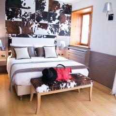 Ambra Cortina Luxury & Fashion Boutique Hotel 4* Улучшенный номер с различными типами кроватей фото 28