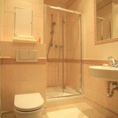 Отель Slunecni Lazne Улучшенные апартаменты фото 18